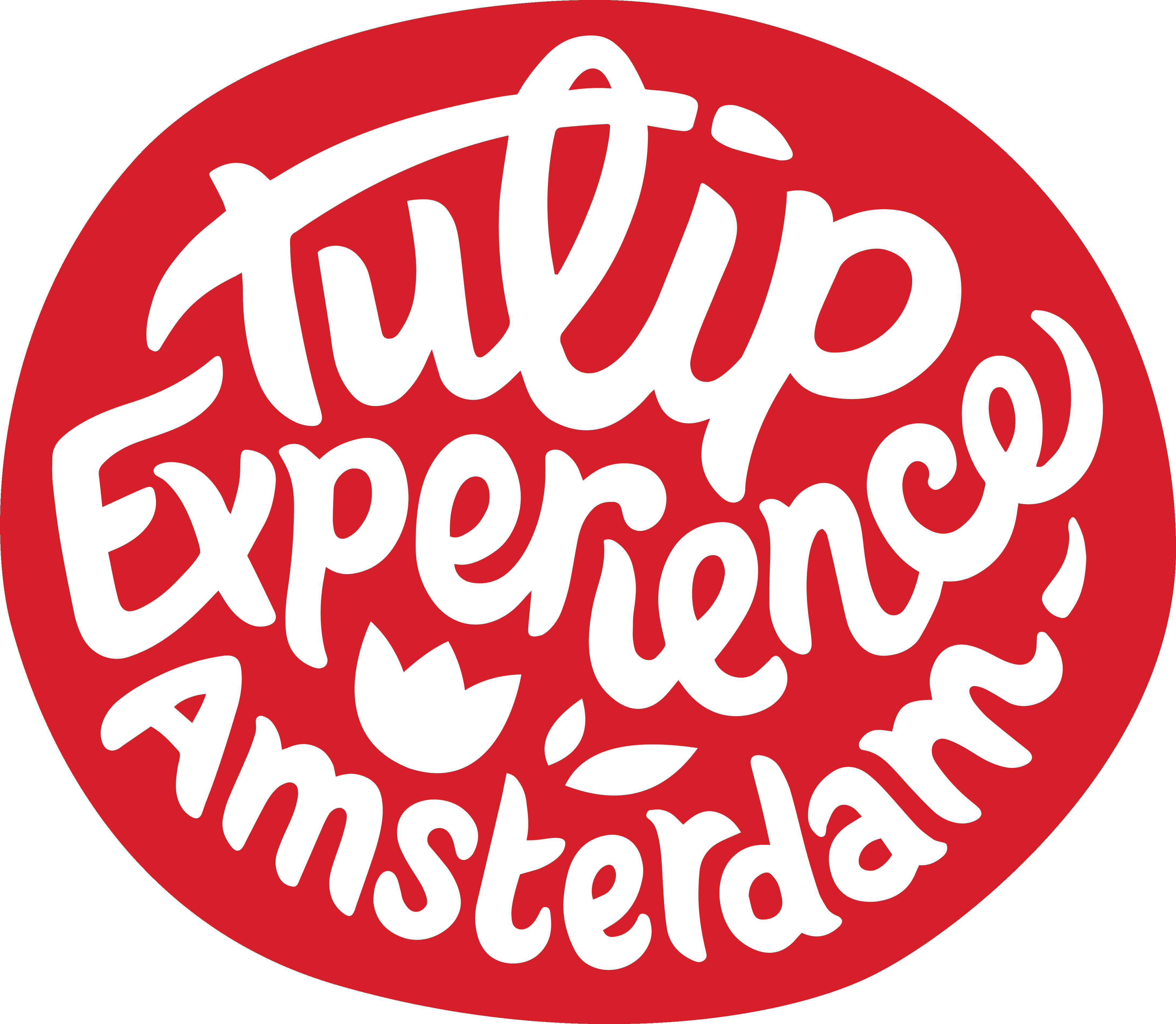 Amsterdam Tulip Experience